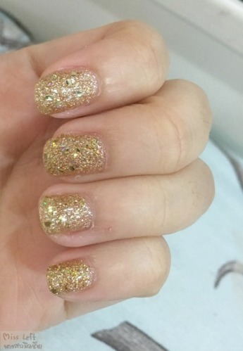 Miss Left @ Wink Nail 03