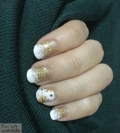 Miss Left @ Wink Nail 05