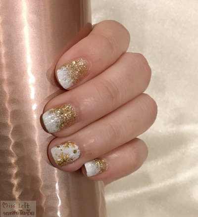 Miss Left @ Wink Nail 09
