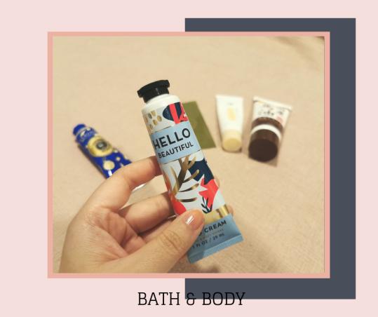 02 BATH & BODY